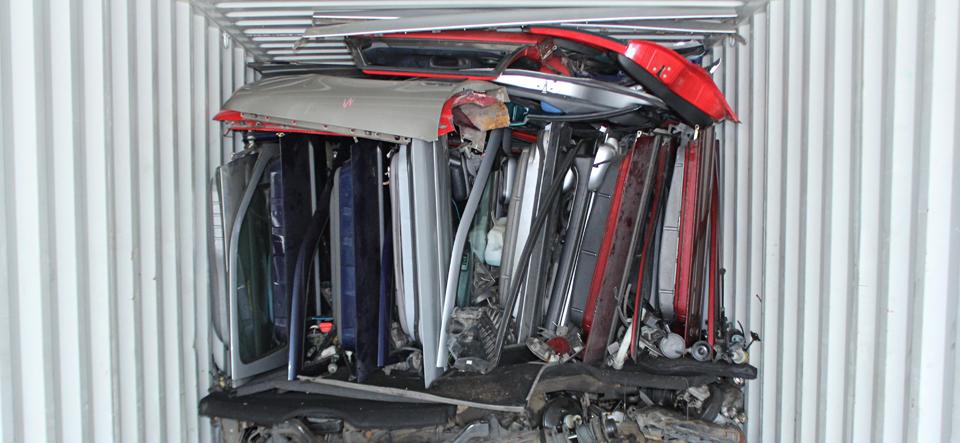 recyclage automobile carlo vanlingen nv exportation de pi ces usag es. Black Bedroom Furniture Sets. Home Design Ideas