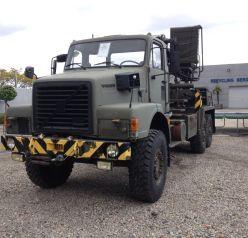 "Volvo N10 6x6 ""Takelwagen"""