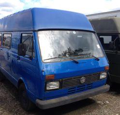 """VW LT35 """"Bus"""""""