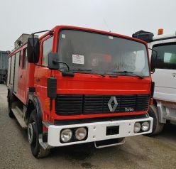 Renault G230