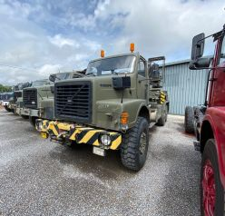 "Volvo N10 6x6 ""wrecker"" (6x ON STOCK)"