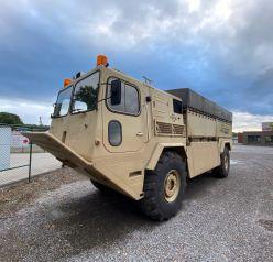 Bison Amphibious Multi-Purpose Truck